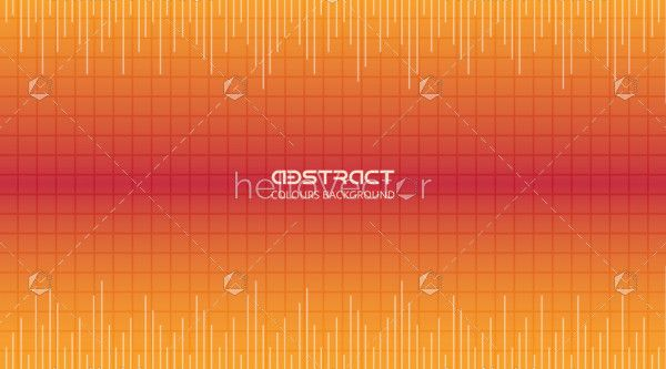 Vector illustration of an abstract music background.