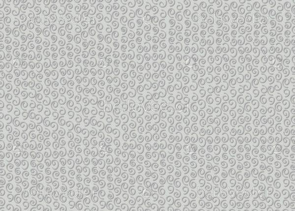Vector white canvas texture
