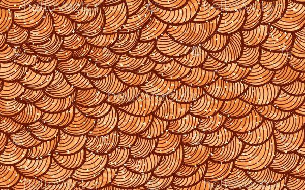 Seamless Pattern - Aboriginal